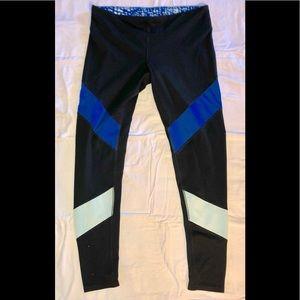 Champion Duidry Gym Exercise Pants Large Black